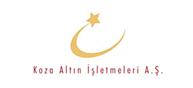 Logo Koza Altin