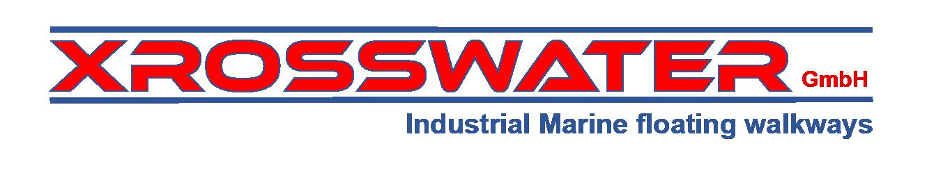 XROSSWATER.COM Логотип